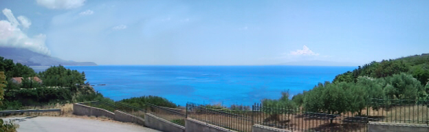 View From Thanasis Studios